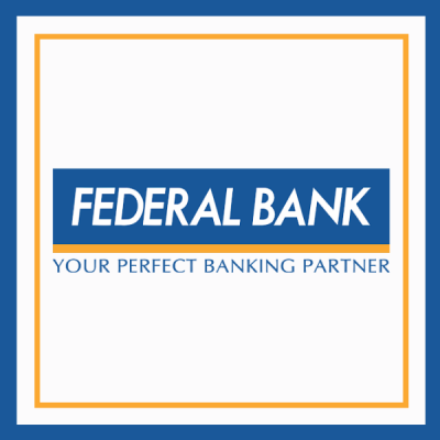 Federal Bank Debit Card EMI