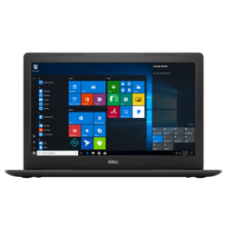 Dell Vostro 15 3568 (A553117WIN9) Laptop (Core i3 7th Gen/4 GB/1 TB/Windows 10)
