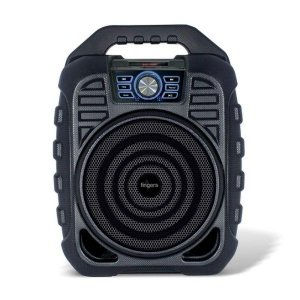 FINGERS Knockout Rugged Portable Speaker - The Toughest Speaker in India