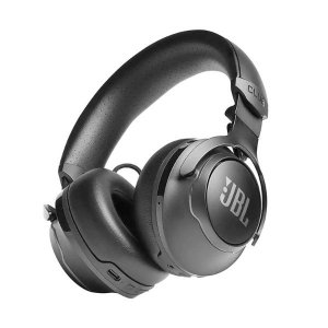 JBL Club 700BT Wireless On-Ear Headphone with 40mm Hi-Res Drivers and JBL Pro Quality Sound, 50 Hours Playtime, Built-in Alexa, Dual Mic, Ambient Aware & Talkthru Feature, Bluetooth 5.0