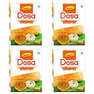 Miraj Dosa Instant Mix pack of 4