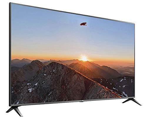 LG 139 cm (55 Inches) 4K UHD LED Smart TV 55UK6500PTC (Titan)