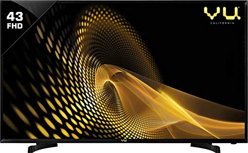 VU 43 Inch (109 cm) 4043F Full HD LED TV
