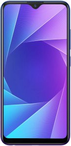 Vivo Y95 (Nebula Purple, 4GB RAM, 64GB Storage)