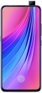 Vivo V15 Pro (Topaz Blue, 8GB RAM, 128GB Storage)