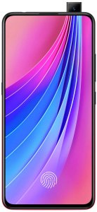 Vivo V15 Pro (Ruby Red, 8GB RAM, 128GB Storage)
