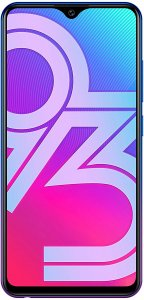 Vivo Y93 1814 (Nebula Purple, 3GB RAM, 64GB Storage)