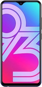 Vivo Y93 1814 (Starry Black, 3GB RAM, 64GB Storage)