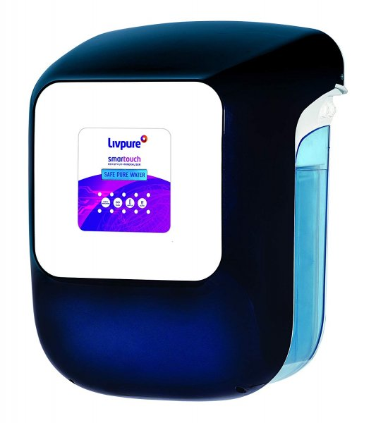 Livpure Smart Touch 8.5-Litre RO Water Purifier