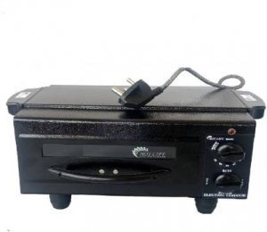 Ajanta HOT LIFE BIGGER AUTOMATIC TIMER & HEAT CONTROLLER With Kitchen Ware Tools Electric Tandoor