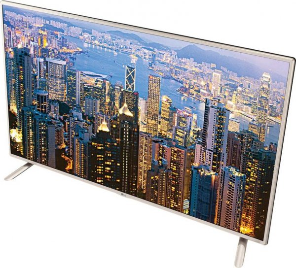 LG 80cm (32 inch) HD Ready LED Smart TV  (32LF581B)