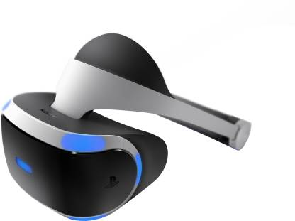 Sony PlayStation VR Mega Pack (Includes 5 Games)  (For PS4)