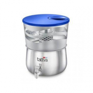 Prestige Water Purifier Tattva 1.0 Steel
