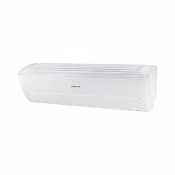 Samsung 1.5 Ton 3 Star Inverter Split AC (Alloy,AR18NV3XEWK/NA, White)