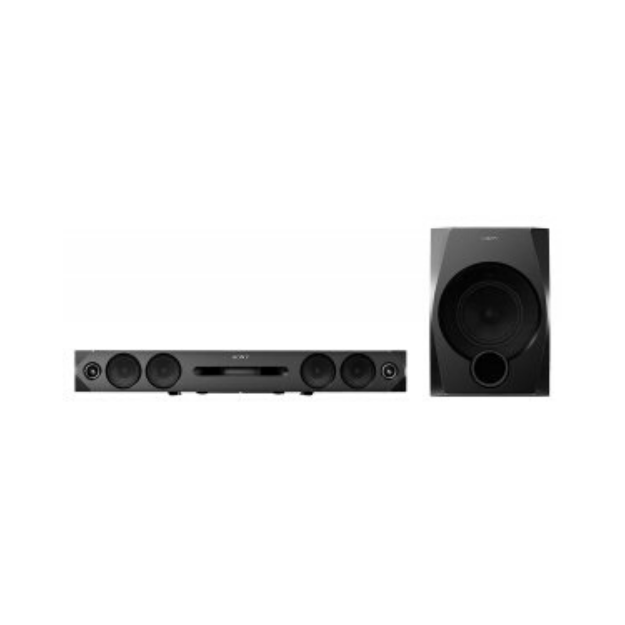 Sony HT-GT1 260W 2.1ch Party Soundbar with Bluetooth/NFC/USB/BASS BAZUKA