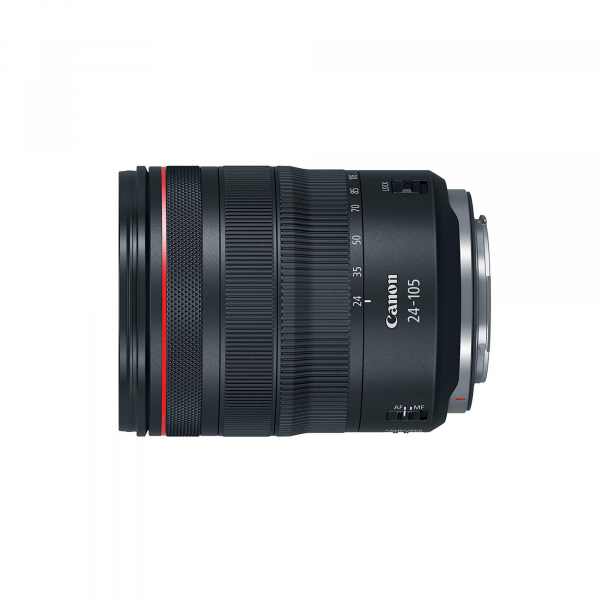 Canon RF 24-105 mm F/4 l is USM Lens