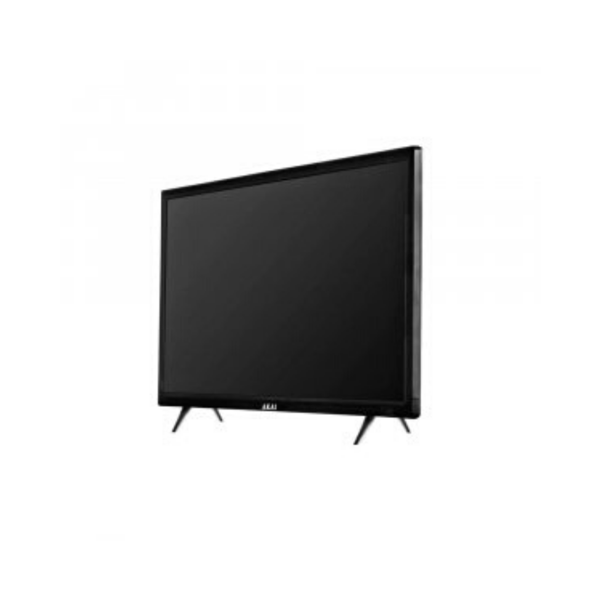 Akai 109 cm (43 Inches) Full HD Smart LED TV AKLT43S-D438V (Black)