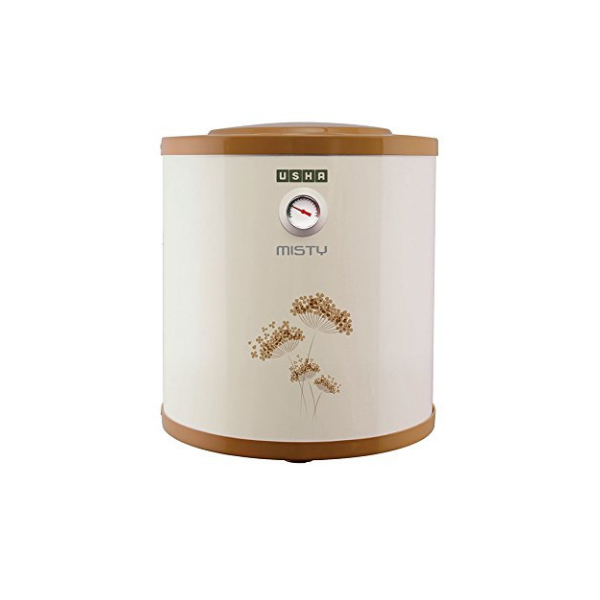 Usha Water Heater 6L Misty With Kit