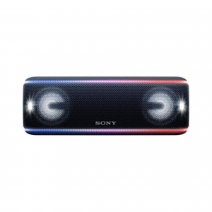 Sony SRS-XB41 Extra Bass Portable Waterproof Wireless Speaker with Bluetooth and NFC (Black)