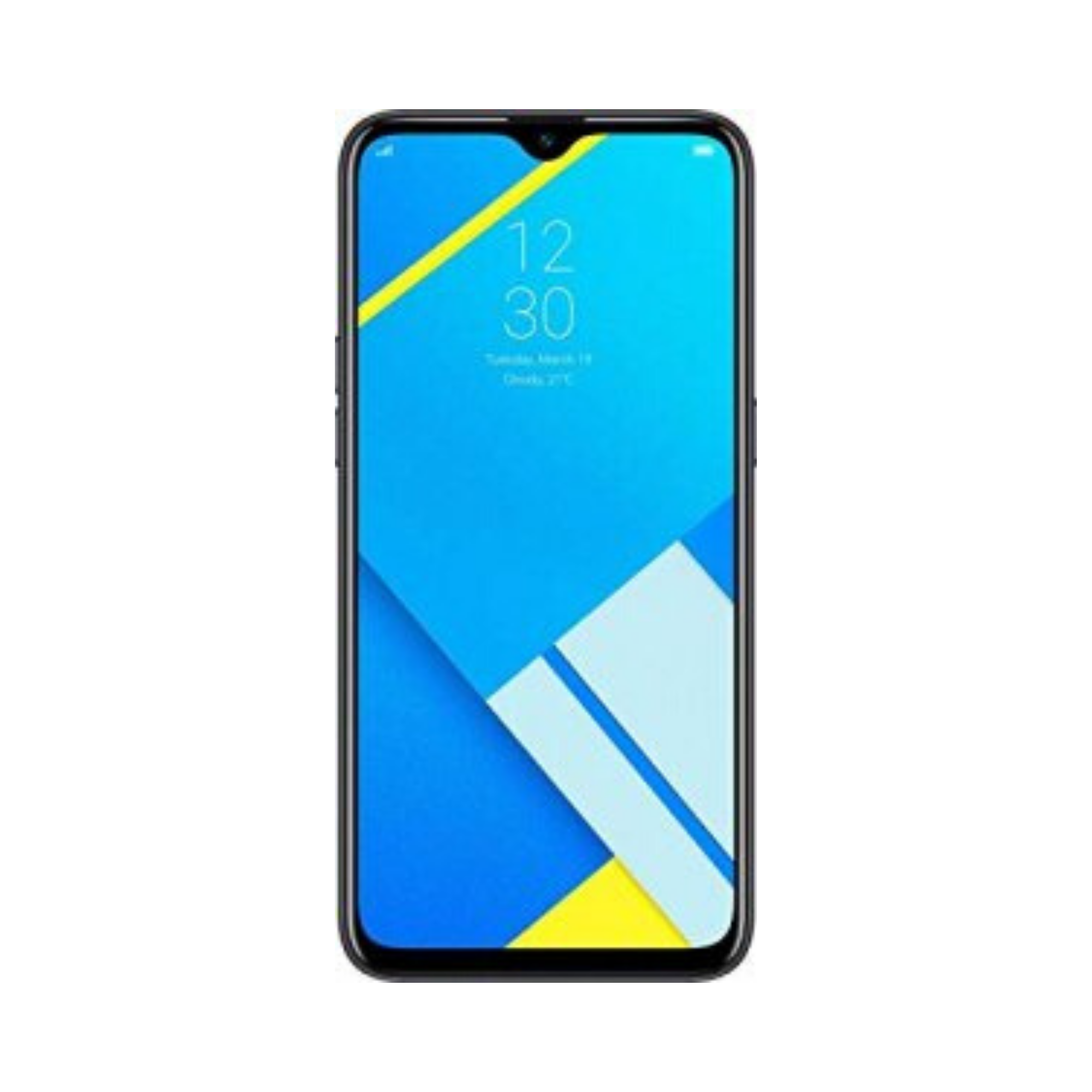 Realme C2 (Diamond Black, 3GB RAM, 32GB )