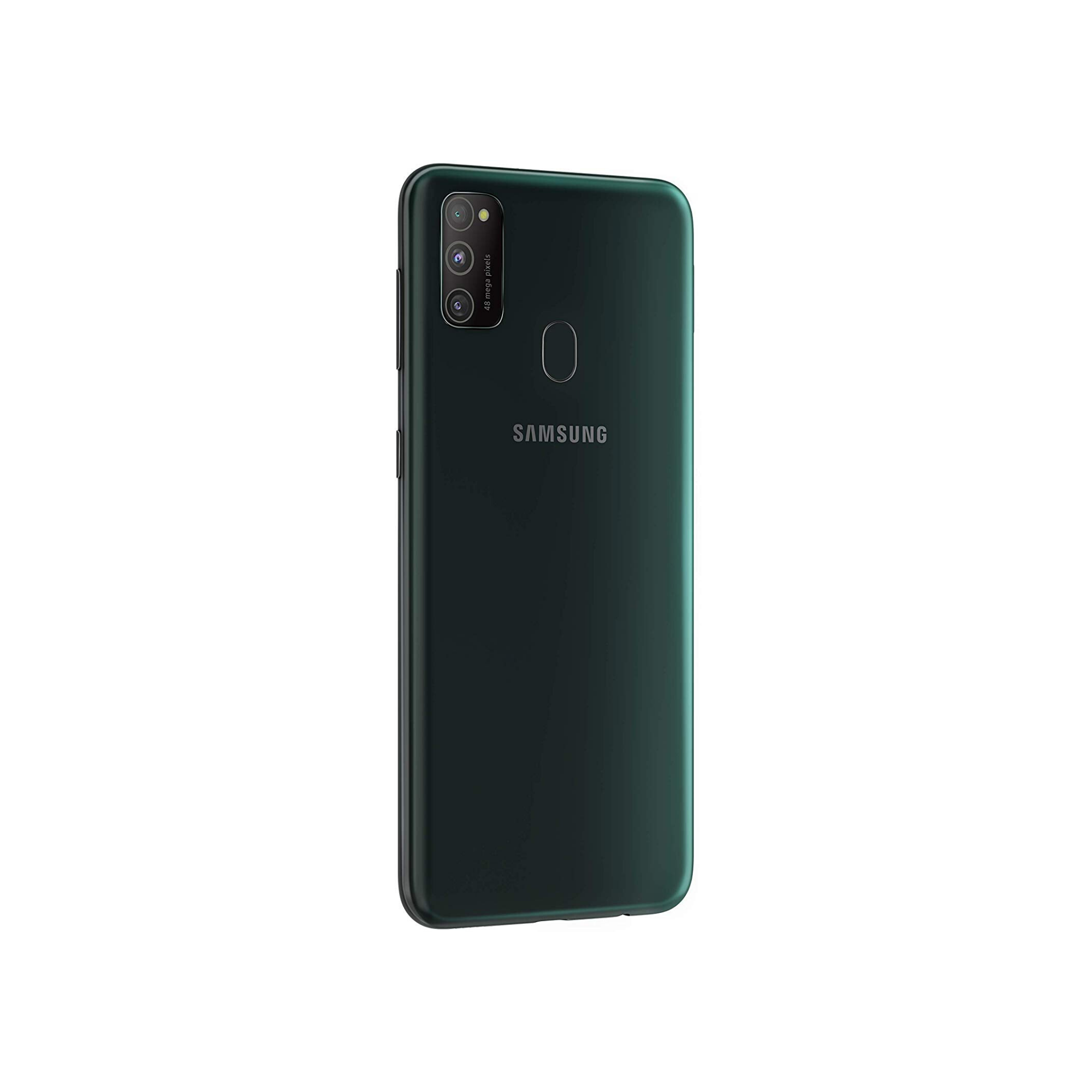 Samsung Galaxy M30s (Quartz Green, 4GB RAM, 64GB Storage)