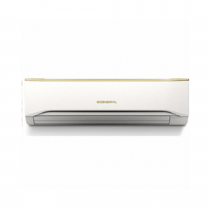 O'General 2.5 Ton 3 Star Split AC ( White)