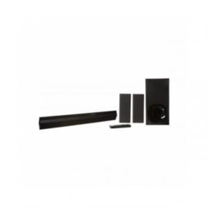 Sony HT-RT5 Sound Bar Type Wireless Home Theatre System (Black)