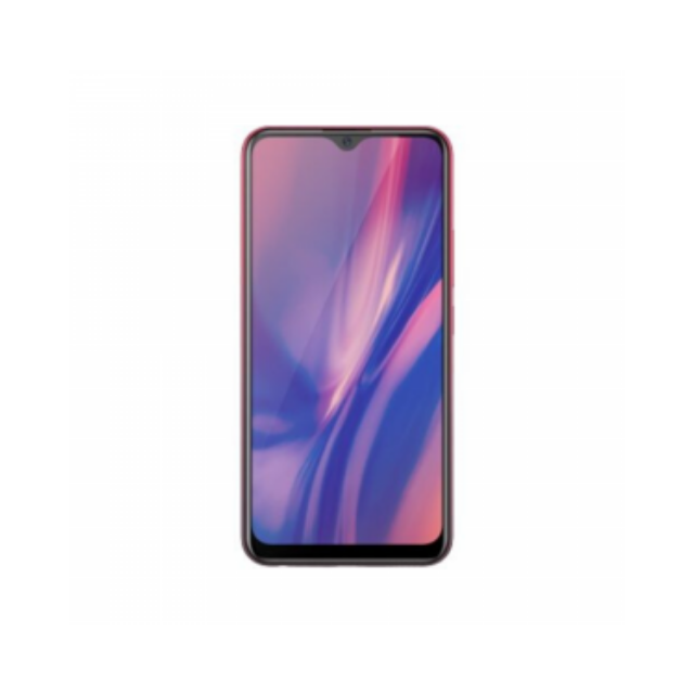 VIVO Y11  3GB 32GB 13 MP + 2 Camera Agate Red