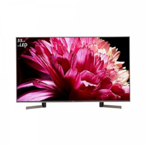 Sony Bravia 138.8 cm (55 inches) 4K UHD Certified Android LED TV KD-55X9500G