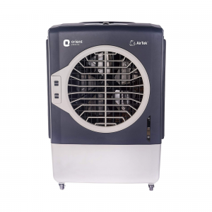 Orient Electric Airtek AT401PM 38-Litre Air Cooler (White/Grey)