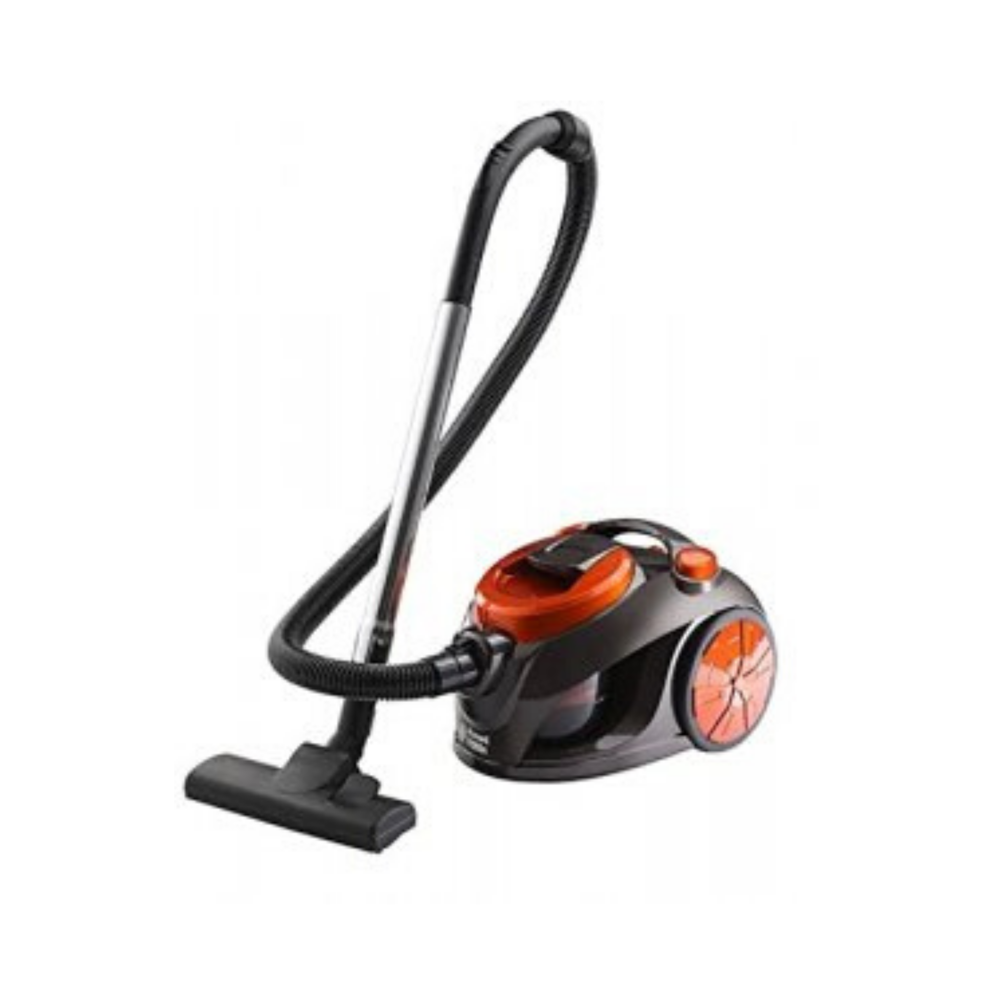 Russell Hobbs RVAC2000 Bagless Vacuum Cleaner (Multicolour)
