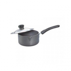 Prestige  Omega Select Plus Milk Pan - With Lid