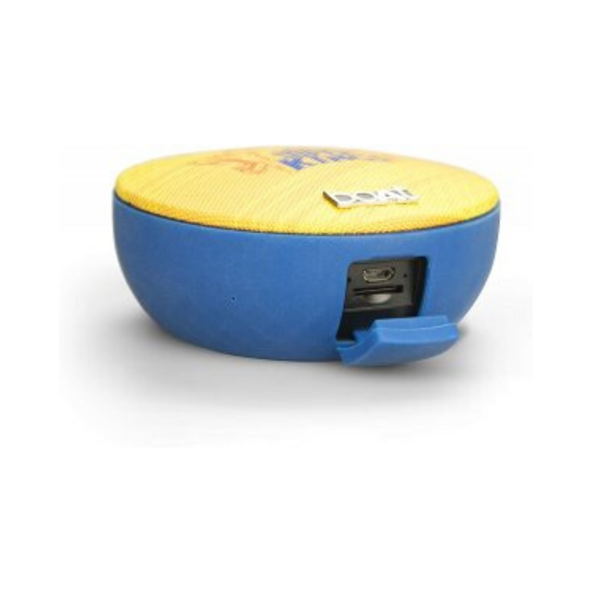 boAt Chennai Super Kings Edition Stone 260 Portable Bluetooth Speaker (Yellow)