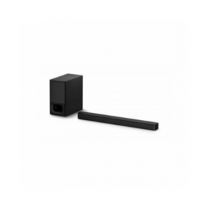 Sony HT-S350 Wireless 2.1 Ch Soundbar - Black by Sony