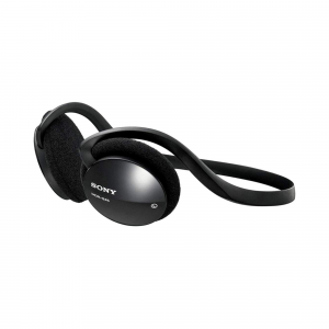 Sony MDR-G45LP On-Ear Street Style Wired Headphones (Black)