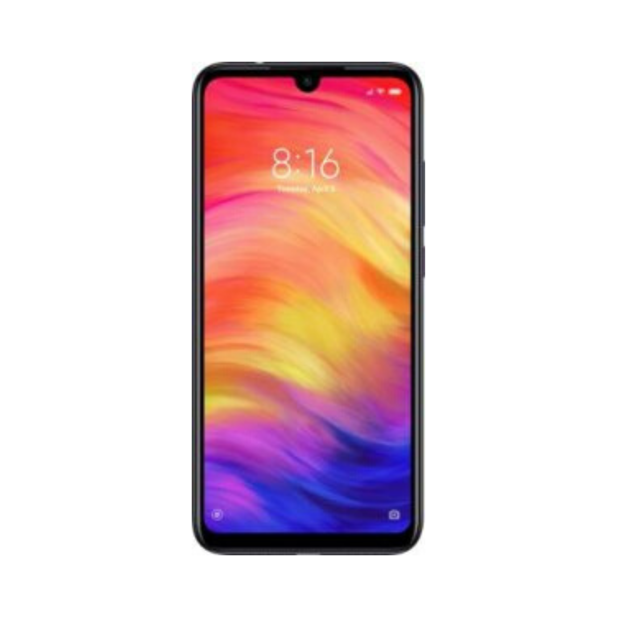 Xiaomi Redmi Note 7 Pro (Space Black, 64GB, 4GB RAM)