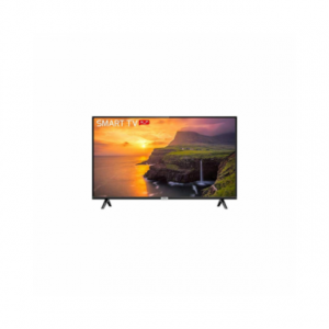 TCL 79.97 cm (32 Inches) HD Ready Android Smart LED TV 32S6500S (Black)
