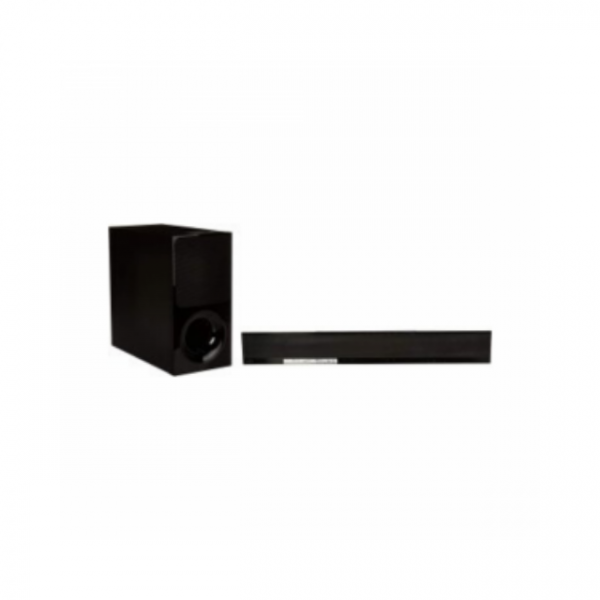 Sony HT-CT390 2.1ch Wireless Sound Bar (Black)