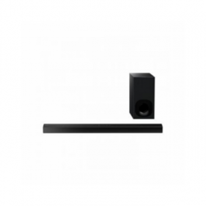 SONY HT-CT180 100W 2.1CH BLUETOOTH/NFC SOUNDBAR SPEAKER WITH WIRELESS SUBWOOFER