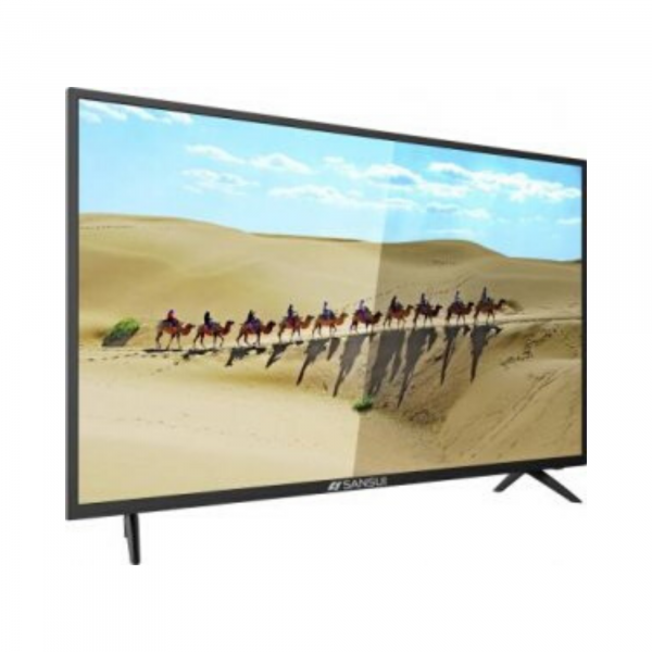 Sansui 109cm (43 inch) Full HD LED Smart TV  (JSK43LSFHD)