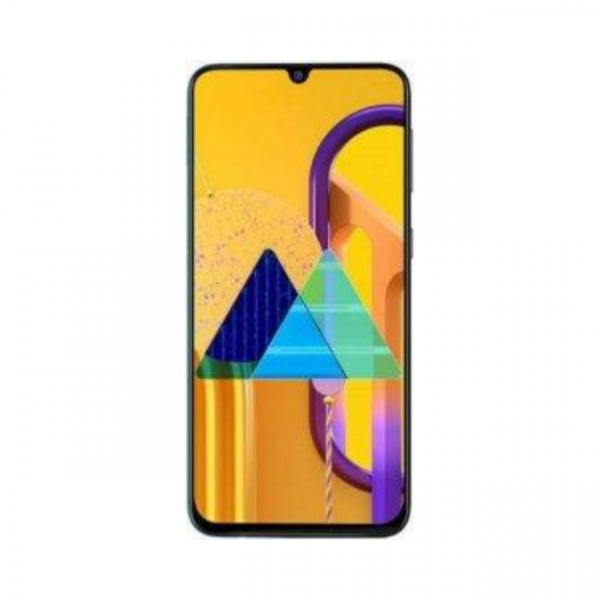 Samsung Galaxy M30S (Black, 128 GB)  (4 GB RAM)