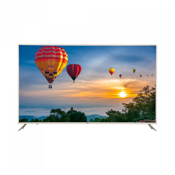 Haier 165cm (64 inch) Ultra HD (4K) LED Smart TV  (LE65U6500UAG)