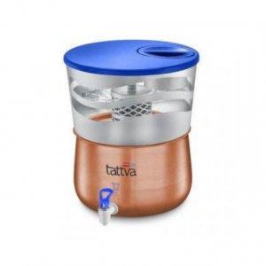Prestige    Water Purifier Tattva 4.0 BRASS