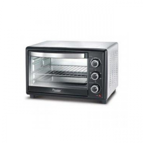 Prestige  POTG 46 Ltr - With Rotisserie & Convection