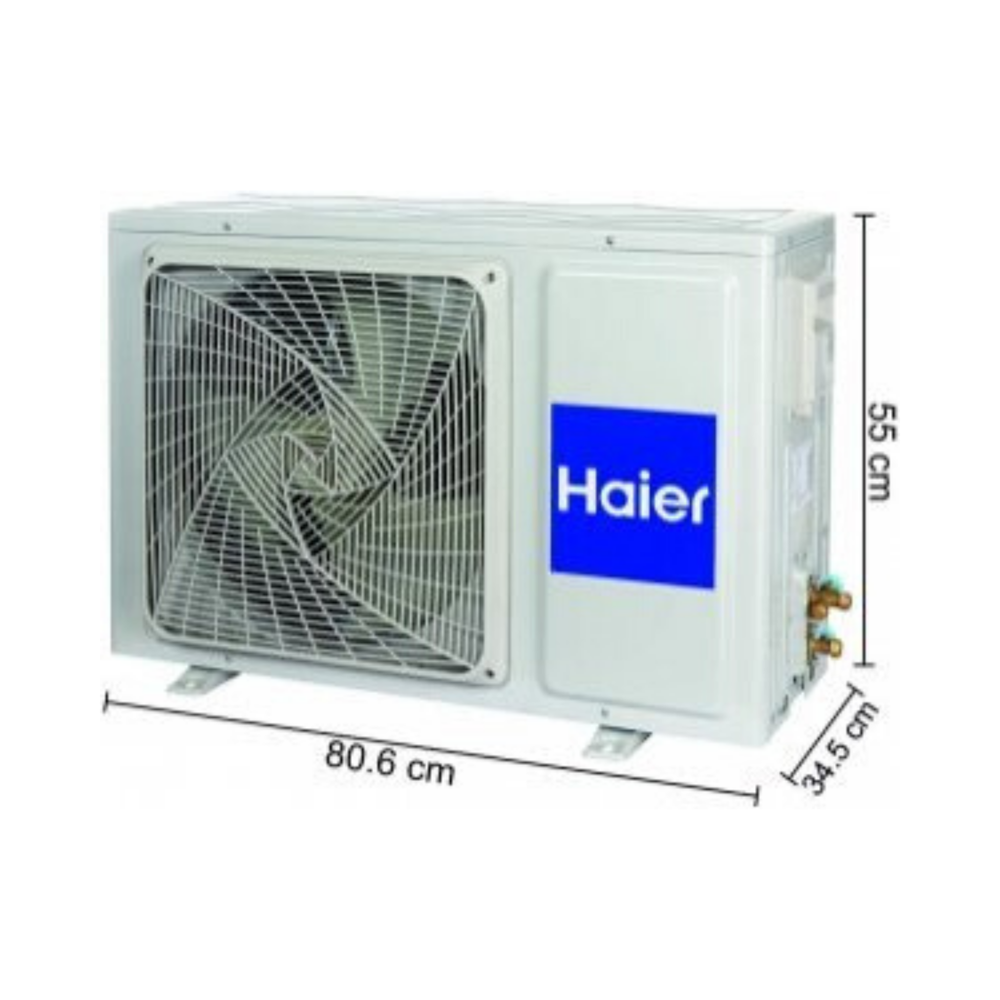 Haier 1.5 Ton 3 Star Split Air Conditioner