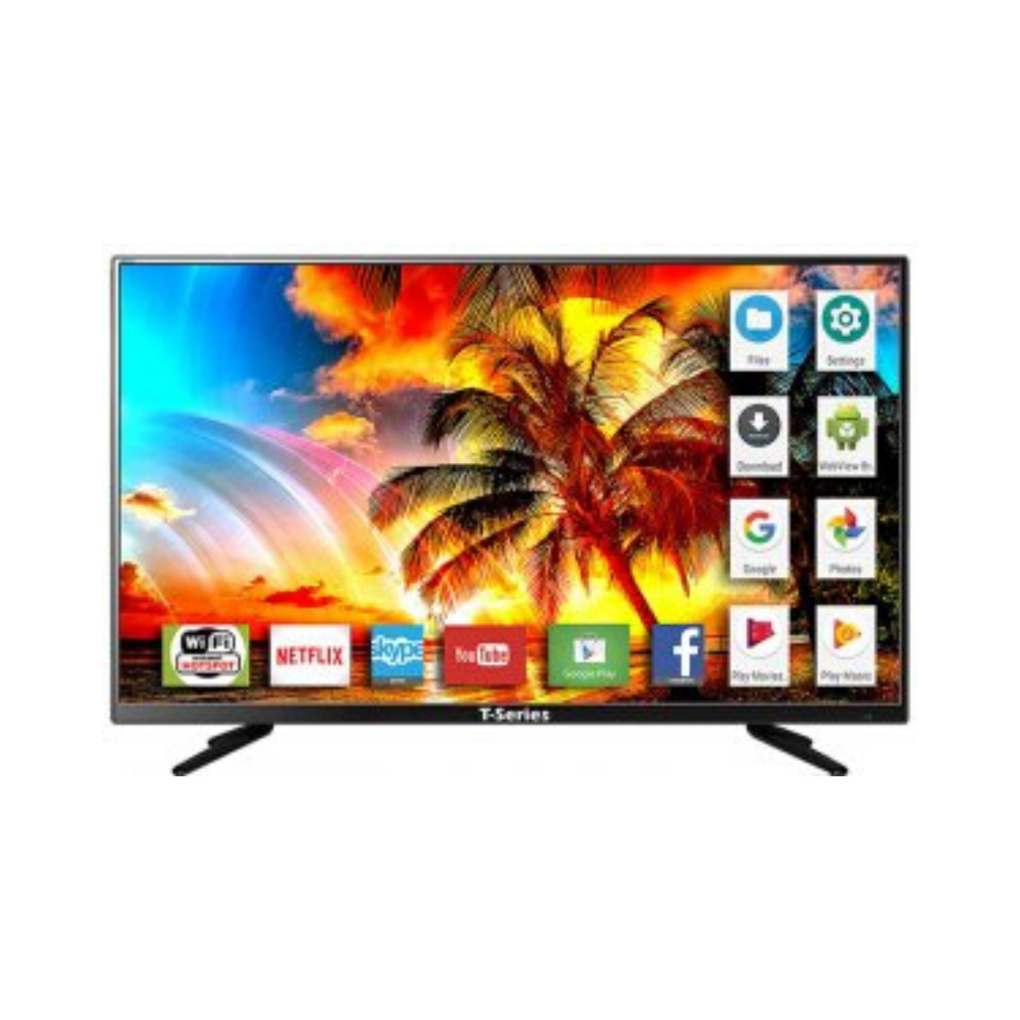 32A SMART PLUS LED TV