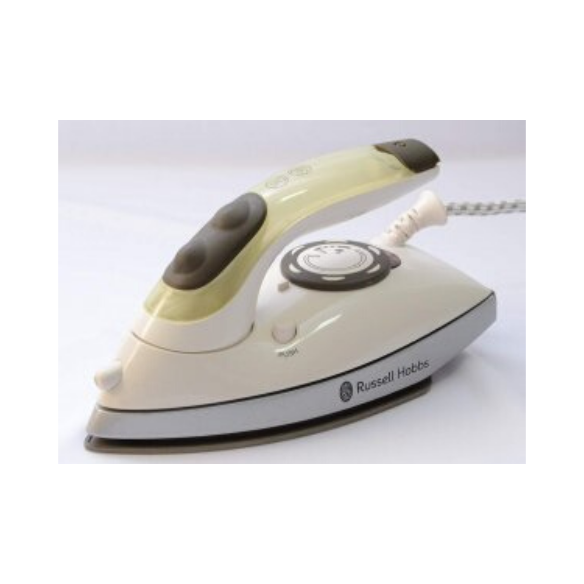 Russell Hobbs RTI133 1200-Watt Travel Iron (Multicolor)