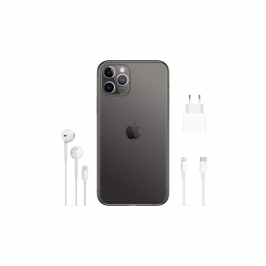 Apple iPhone 11 Pro Max (64GB) - Space Grey