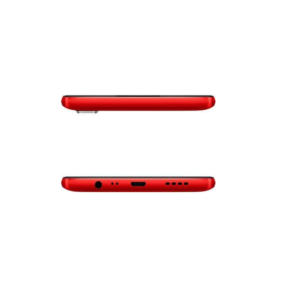 Realme C3 (Blazing Red, 4GB 64GB)