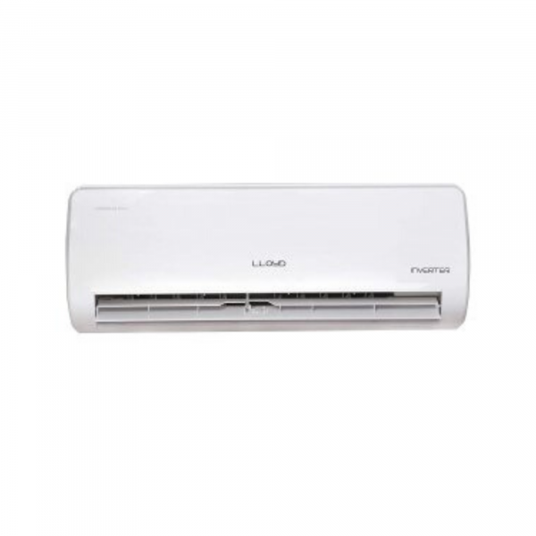 Lloyd 1 Ton 3 Star Hot & Cold Inverter Split AC